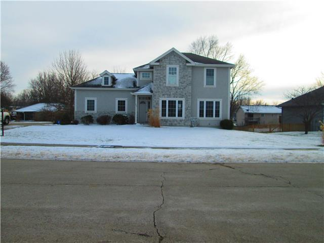 204 W 10TH Street Property Photo - Lawson, MO real estate listing