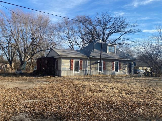 402 S Mill Street Property Photo - Strasburg, MO real estate listing