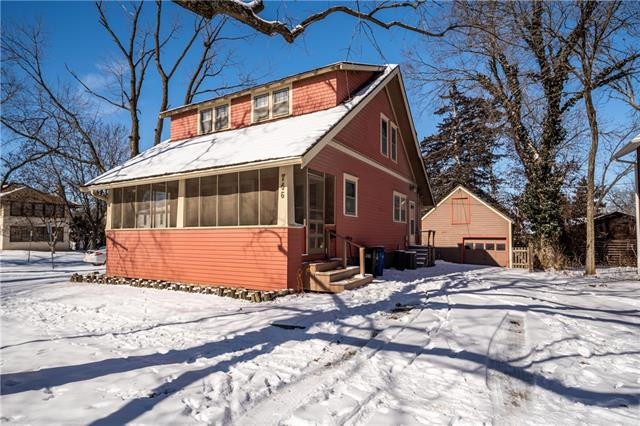 746 Alabama Street Property Photo - Lawrence, KS real estate listing