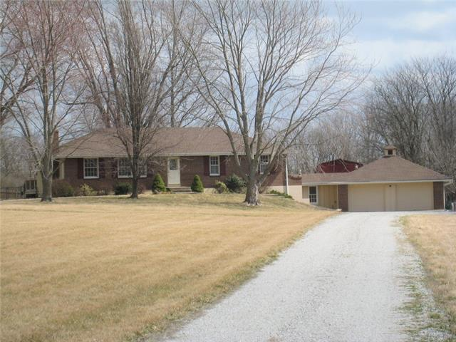 18023 S Hill Top Road Property Photo - Pleasant Hill, MO real estate listing