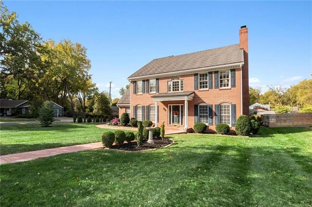 6836 Glenwood Street Property Photo 1