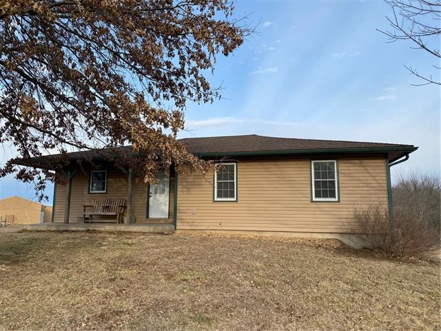 519 SW BB Highway Property Photo - Centerview, MO real estate listing