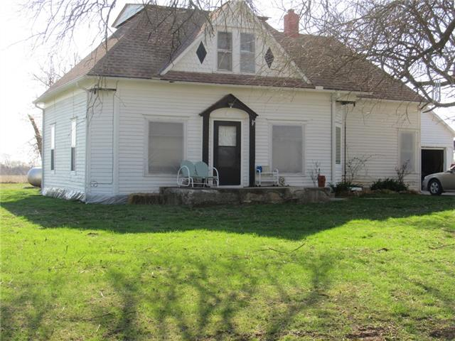 1781 Virginia Terrace Property Photo - Osawatomie, KS real estate listing