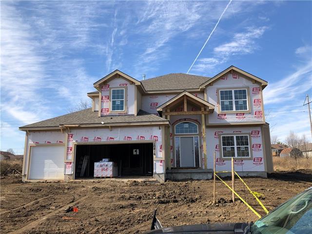 10416 N Flora Avenue Property Photo - Kansas City, MO real estate listing