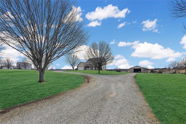 35379 W 215th Street Property Photo - Edgerton, KS real estate listing