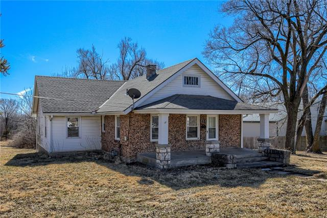 211 Miller Avenue Property Photo - Excelsior Springs, MO real estate listing