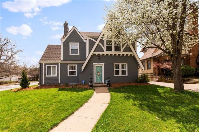 641 E 72nd Street Property Photo - Kansas City, MO real estate listing