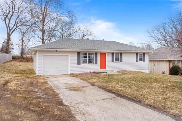 2804 Franklin Avenue Property Photo - Lexington, MO real estate listing