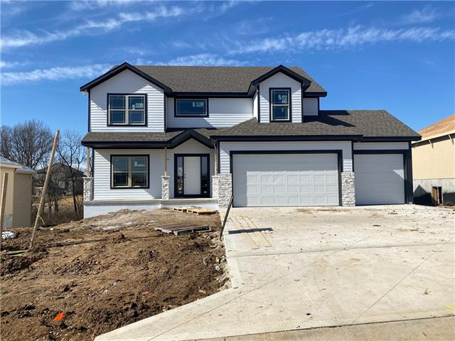 8720 N Cypress Court Property Photo - Kansas City, MO real estate listing