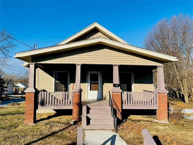1801 Chicago Street Property Photo - Trenton, MO real estate listing