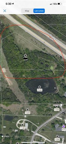 N Wagon Trail Road Property Photo - Columbia, MO real estate listing