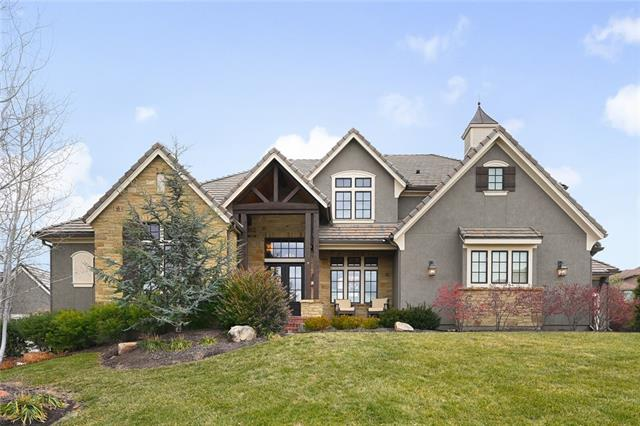 14613 Cedar Street Property Photo - Leawood, KS real estate listing