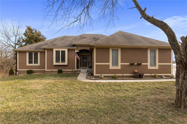 17827 335th Street Property Photo - Paola, KS real estate listing