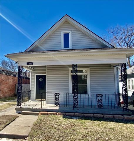1210 S 26th Street Property Photo - St Joseph, MO real estate listing