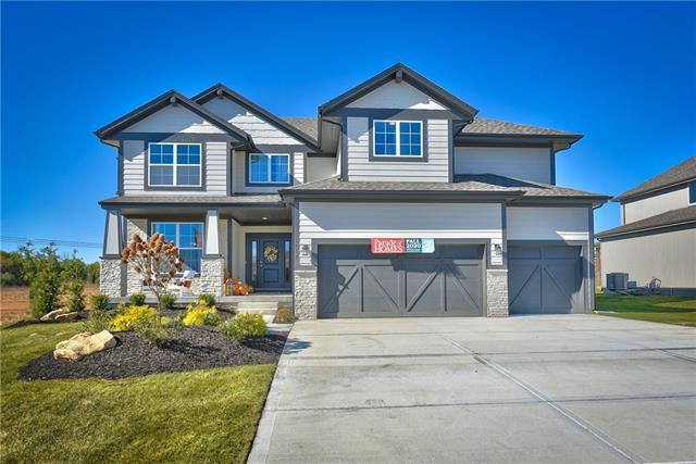24305 W 58th Circle Property Photo - Shawnee, KS real estate listing