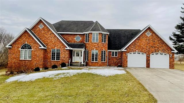 4000 Manor Drive Property Photo - Trenton, MO real estate listing