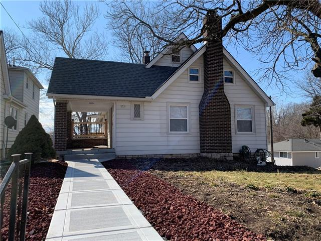 2931 Barnett Avenue Property Photo - Kansas City, KS real estate listing