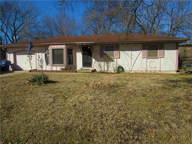 1211 Main Street Property Photo - Eudora, KS real estate listing