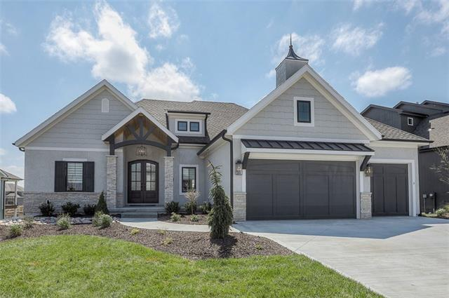 12501 W 169th Street Property Photo - Overland Park, KS real estate listing