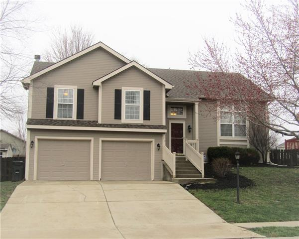 820 Meadow Lane Property Photo - Leavenworth, KS real estate listing