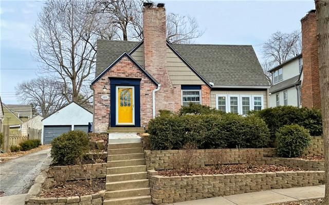 6839 OAK Terrace Property Photo - Kansas City, MO real estate listing