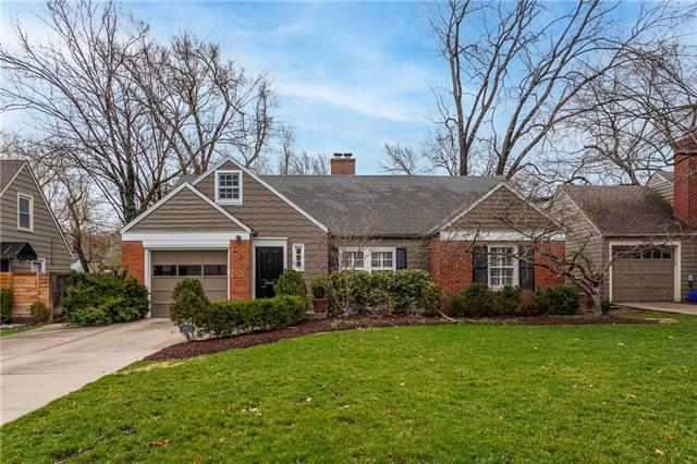 5925 Buena Vista Street Property Photo - Fairway, KS real estate listing