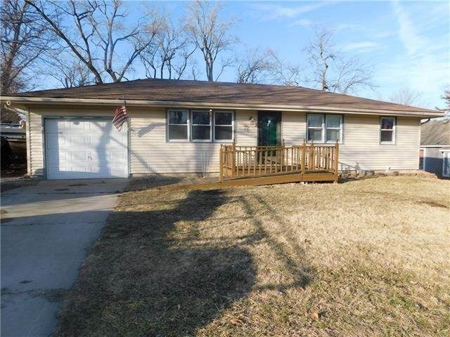 411 3rd Street Property Photo - Lawson, MO real estate listing
