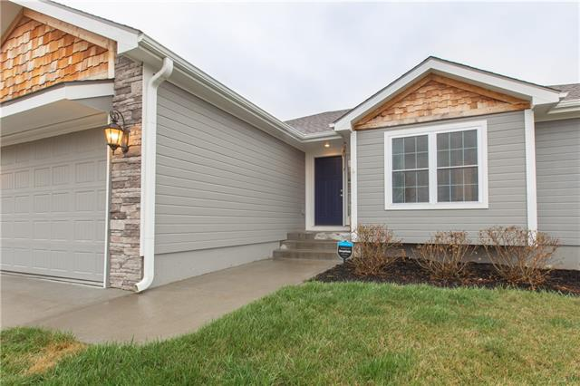 3102 Krissy Bend N/A Property Photo - Harrisonville, MO real estate listing