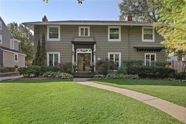 639 W 66th Terrace Property Photo - Kansas City, MO real estate listing
