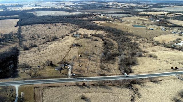29036 Old Kansas City Road Property Photo - Paola, KS real estate listing