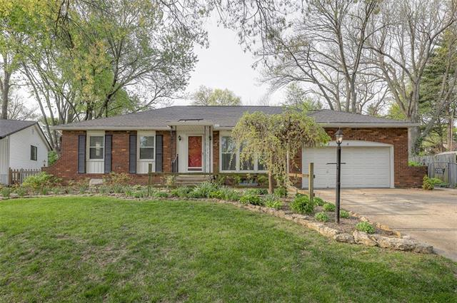 3515 W 47th Place Property Photo - Roeland Park, KS real estate listing