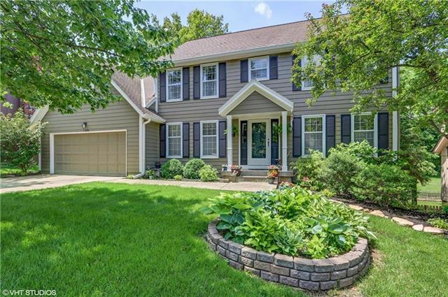 11406 S Millview Road Property Photo - Olathe, KS real estate listing