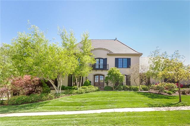 4141 W 111th Terrace Property Photo - Leawood, KS real estate listing