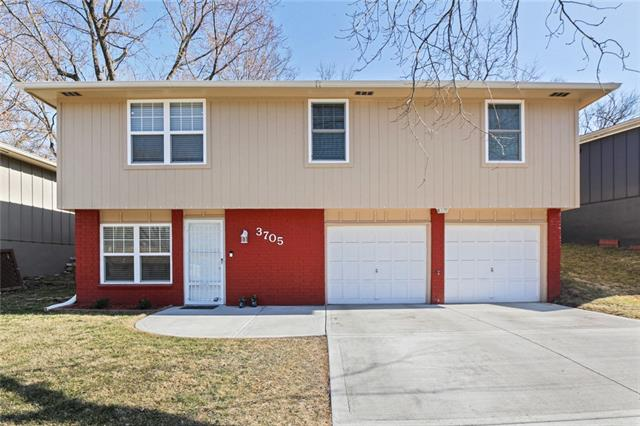 3705 NE Winn Road Property Photo - Kansas City, MO real estate listing