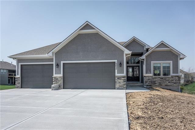 21127 W 188th Terrace Property Photo 1