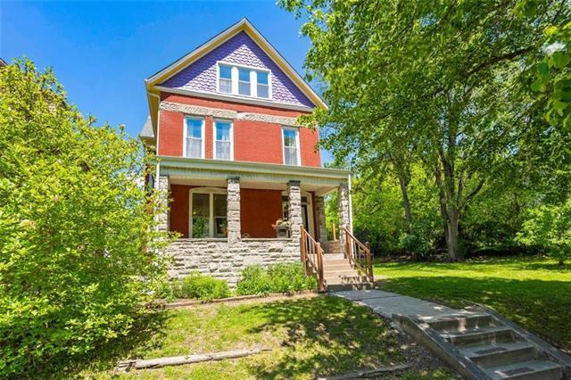 3106 Peery Avenue Property Photo - Kansas City, MO real estate listing