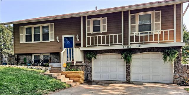 7305 Harris Avenue Property Photo