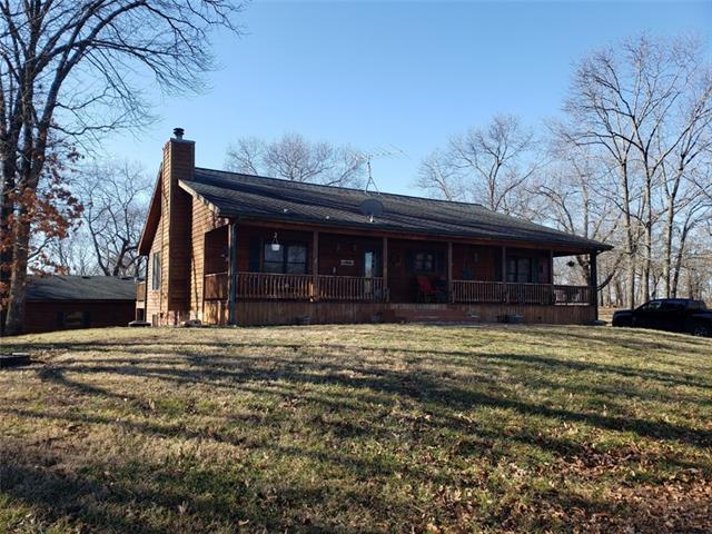 13936 Gypsy Road Property Photo - Warsaw, MO real estate listing