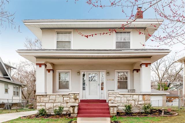 5705 Kenwood Avenue Property Photo - Kansas City, MO real estate listing