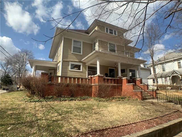 719 N 5th Street Property Photo - Atchison, KS real estate listing