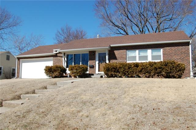 2506 Linden Drive Property Photo