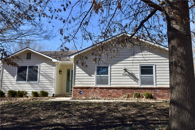 1720 Hampton Street Property Photo - Lawrence, KS real estate listing