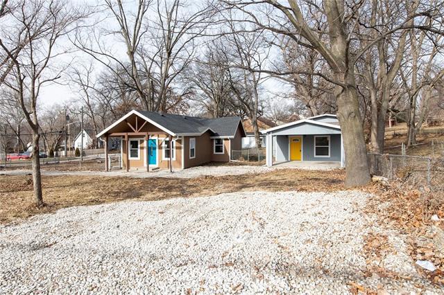 5338 Leavenworth Road Property Photo - Kansas City, KS real estate listing
