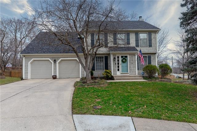 11476 Lowell Street Property Photo - Overland Park, KS real estate listing