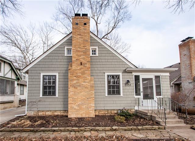 6151 Cherry Street Property Photo - Kansas City, MO real estate listing