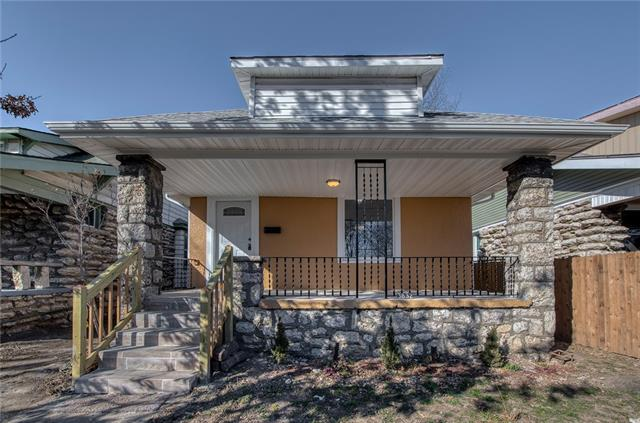 3832 Anderson Avenue Property Photo - Kansas City, MO real estate listing