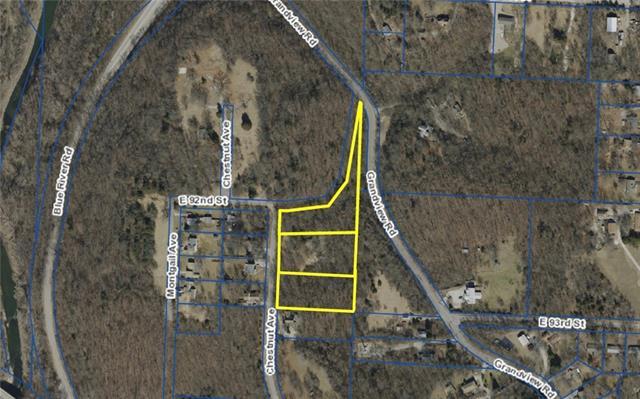 9207, 9219, 9231 Chestnut Avenue Property Photo