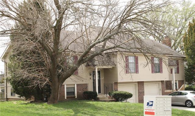 14115 W 88th Place Property Photo - Lenexa, KS real estate listing