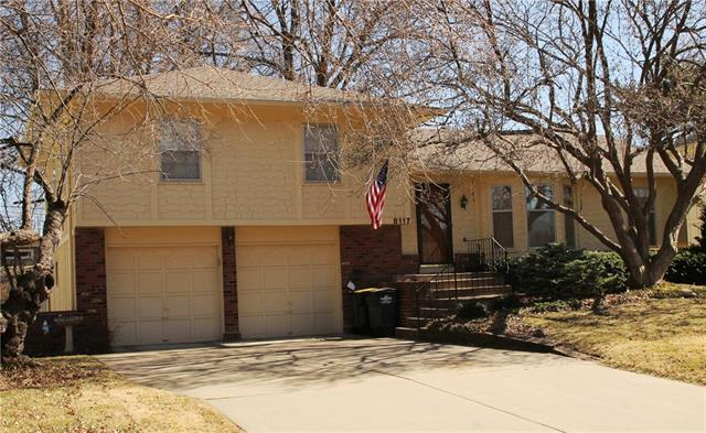 8117 Hardy Street Property Photo - Overland Park, KS real estate listing