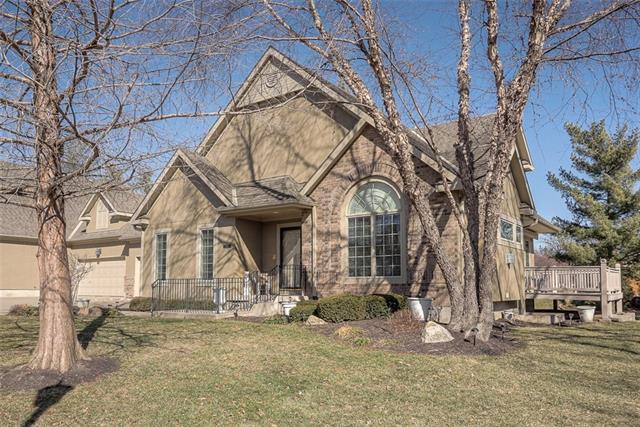 7207 LEGLER Street Property Photo - Shawnee, KS real estate listing